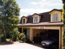 Bridge Street Motor Inn - Accommodation Yamba