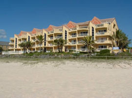 Surfers Horizons Apartments - Accommodation Yamba