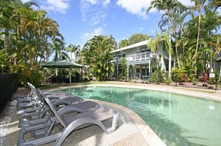 Coral Beach Noosa Resort - Accommodation Yamba