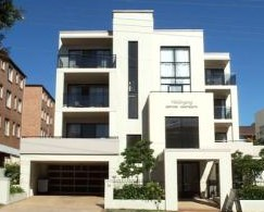 Wollongong Serviced Apartments - Accommodation Yamba