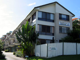 Beachside Court - Accommodation Yamba