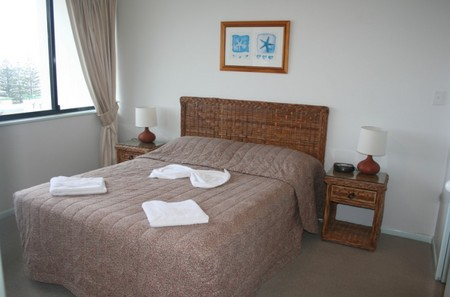 Kingsrow Holiday apartments - Accommodation Yamba