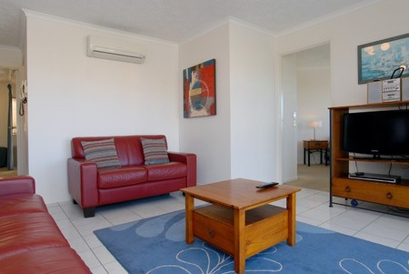 Kings Way Apartments - Accommodation Yamba
