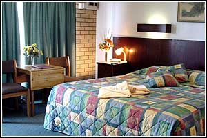 Wintersun Motel - Accommodation Yamba