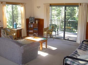 Toms Creek Retreat - Accommodation Yamba
