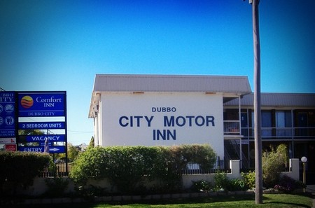 Comfort Inn Dubbo City - Accommodation Yamba