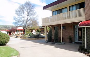 Blayney Goldfields Motor Inn - Accommodation Yamba