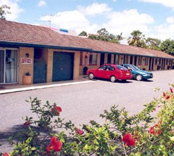 Arcadia Motel - Accommodation Yamba
