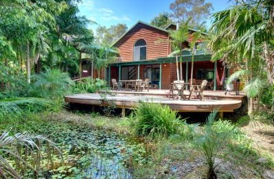 Planula - Accommodation Yamba