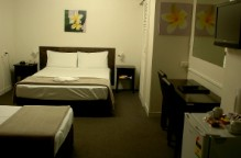 Coral Sands Motel - Accommodation Yamba