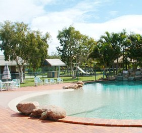 Great Sandy Straits Marina Resort - Accommodation Yamba