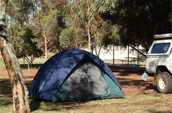 Port Augusta Big 4 Holiday Park - Accommodation Yamba