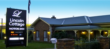 Lincoln Cottage Motor Inn - Accommodation Yamba