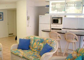 The Jetty Apartments - Accommodation Yamba