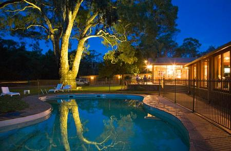 Wilpena Pound Resort - Accommodation Yamba