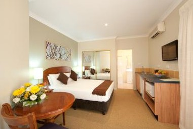 Pokolbin Hills Chateau Resort - Accommodation Yamba
