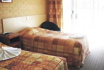 Tenterfield Bowling Club Motor Inn - Accommodation Yamba
