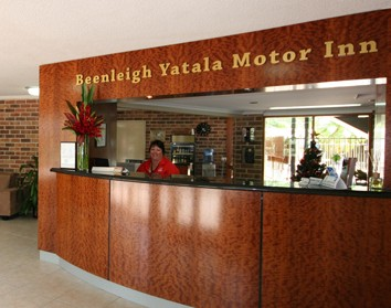 Beenleigh Yatala Motor Inn - Accommodation Yamba
