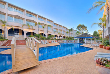 Stamford Grand North Ryde - Accommodation Yamba