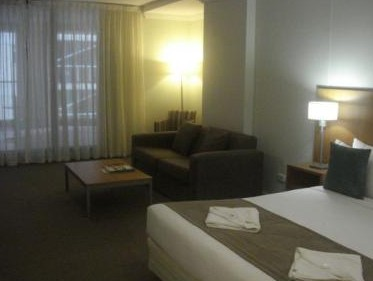 Quest On Dixon At Darling Harbour - Accommodation Yamba