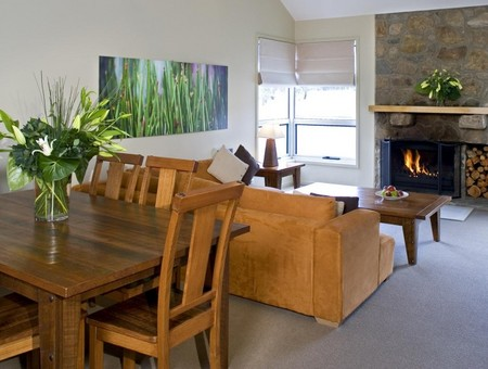Lake Crackenback Resort - Accommodation Yamba