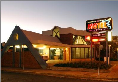 Dubbo Rsl Club Motel - Accommodation Yamba