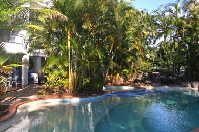 Ramada Resort Golden Beach - Accommodation Yamba