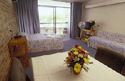 Alexandra Serviced Apartments - Accommodation Yamba