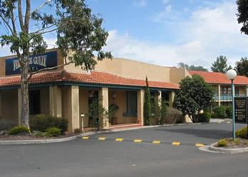 Ferntree Gully Hotel Motel - Accommodation Yamba