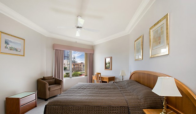 Belle Maison Apartments - Accommodation Yamba