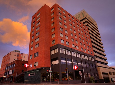Travelodge Hotel Hobart - Accommodation Yamba