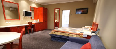 Best Western A Trapper's Motor Inn - Accommodation Yamba