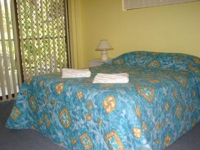 Scalinada Apartments - Accommodation Yamba