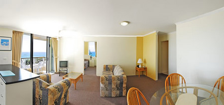 Kupari Boutique Apartments - Accommodation Yamba