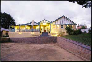Berrima Guest House - Accommodation Yamba