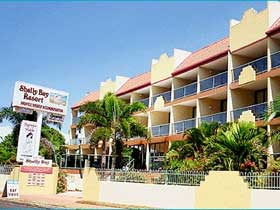 Shelly Bay Resort - Accommodation Yamba