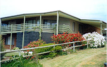 Currawong Holiday Home - Accommodation Yamba