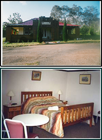 Greta Main Pay Office Guest House - Accommodation Yamba