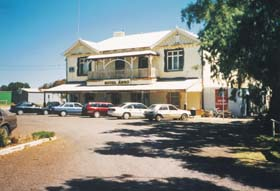 Arno Bay Hotel Motel - Accommodation Yamba