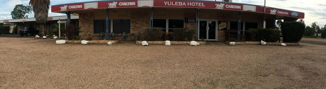 Yuleba Hotel Motel - Accommodation Yamba