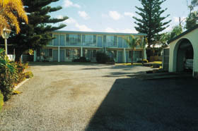 Troubridge Hotel - Accommodation Yamba