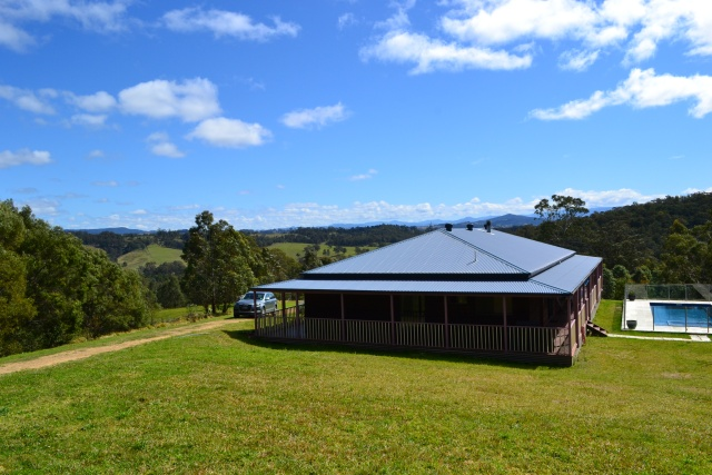 Fosterton Lodge - Accommodation Yamba