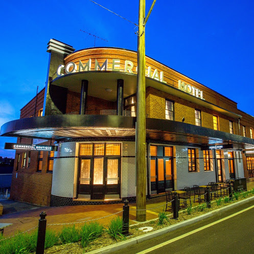 Commercial Boutique Hotel  - Accommodation Yamba
