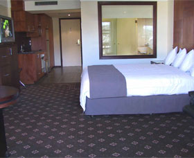 Best Western A Centretown - Accommodation Yamba