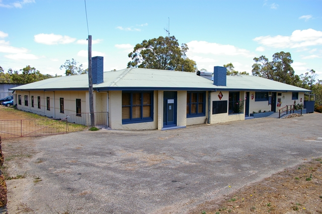 Rocky Gully Pub - Accommodation Yamba