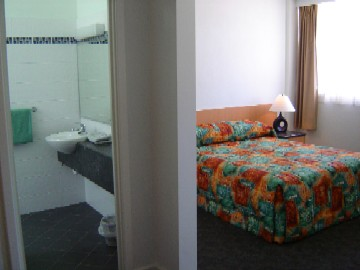 Baileys Hotel Motel - Accommodation Yamba
