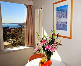 Metro Inn Edgecliff - Accommodation Yamba