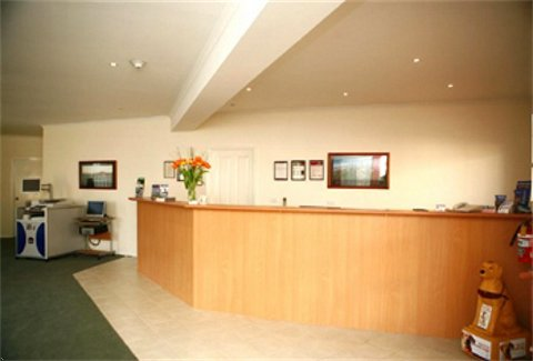 Best Western Mill Park Motor Inn - Accommodation Yamba