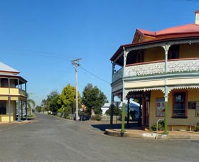 Commercial Hotel Ulmarra - Accommodation Yamba