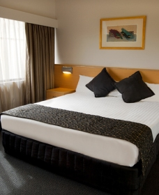 Chifley Penrith Panthers - Accommodation Yamba